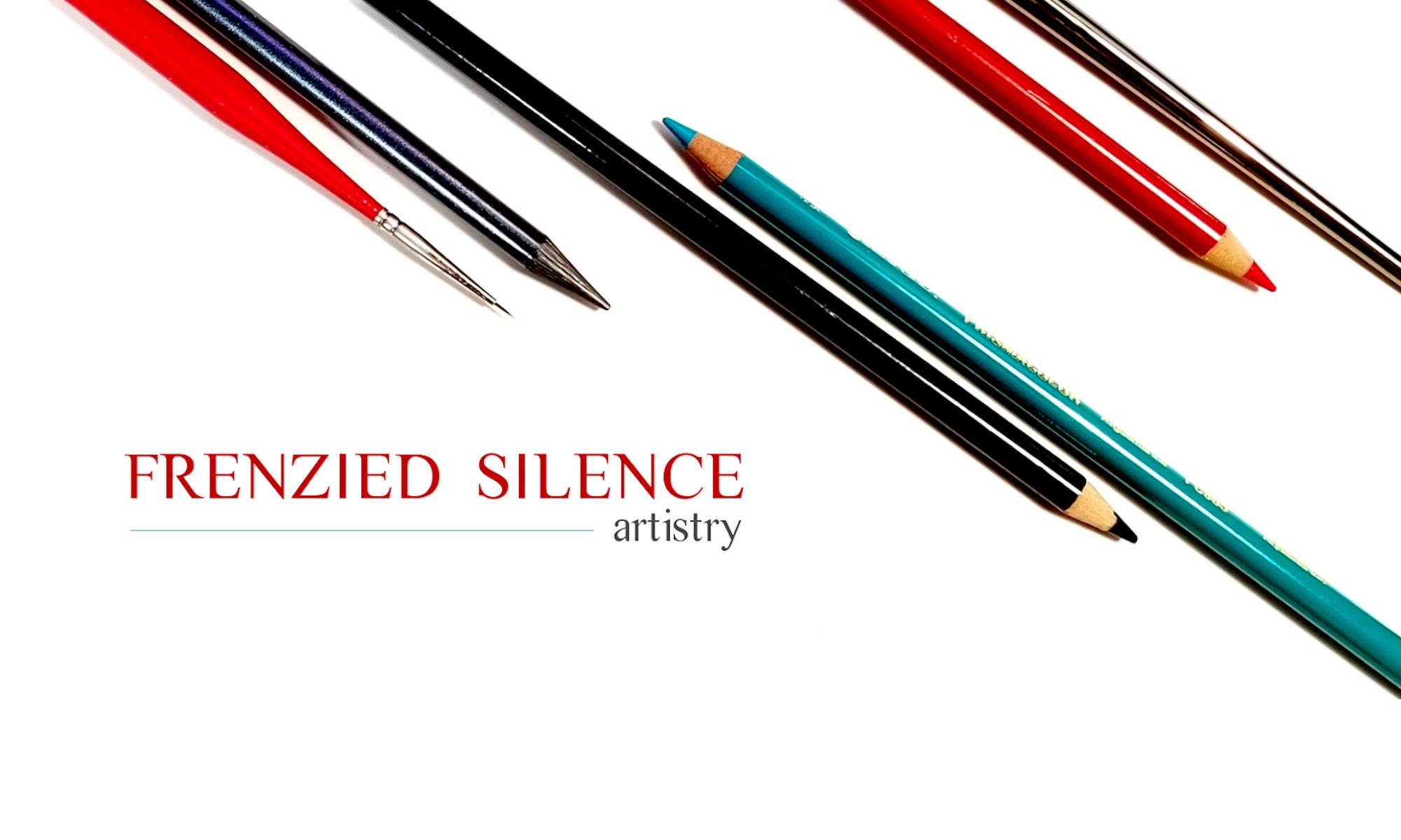 Frenzied Silence Artistry